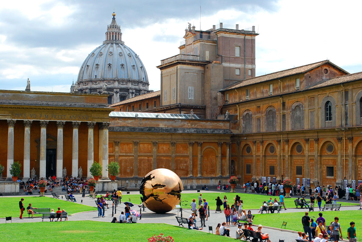 Corsi a Roma