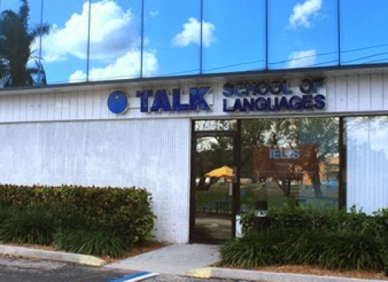 Talk Fort Lauderdale