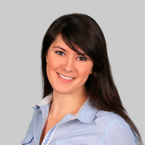 Марина - Эксперт по языковым программам