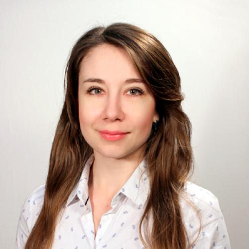 Талия - Эксперт по языковым программам