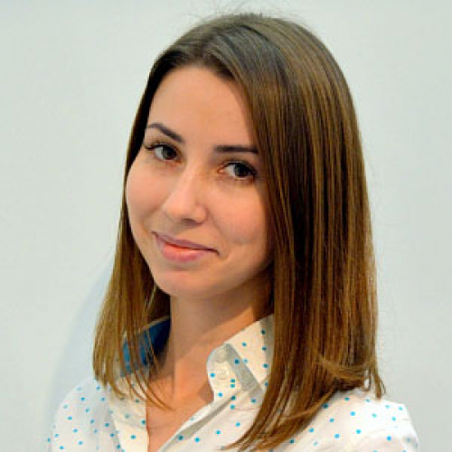 Мария - Эксперт по языковым программам