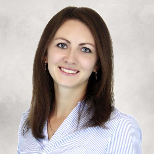 Татьяна - Эксперт по языковым программам