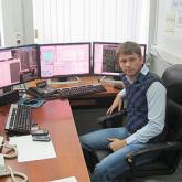 Владимир Румянцев - Сооснователь