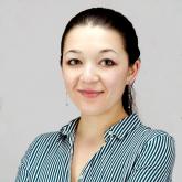 Евгения Захарова - Эксперт по языковым программам