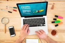 Как оформить медицинскую страховку для выезда за границу онлайн