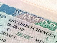 Как получить шенген (туристическую мультивизу) в Испанию