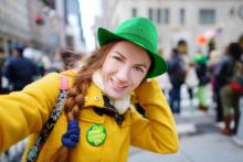 Учить английский и работать в Ирландии - программа Work & Study Ireland