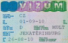 Студенческая виза в Чехию: как подготовить и подать документы?