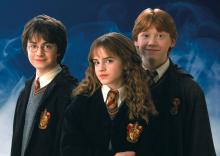 Детские лагеря в стиле Гарри Поттера в Великобритании
