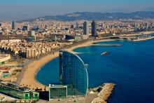 Топ-3 языковых школ в Барселоне