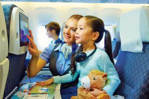 Билет на самолет для ребенка без взрослого купить билет на самолет s7 в ереван