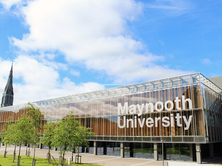 Apollo Maynooth University
