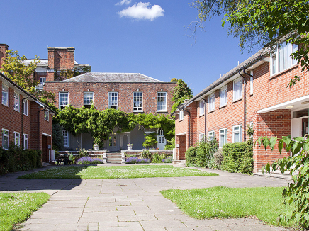 Ardmore Berkshire College