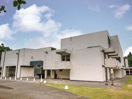 Ardmore Fulmar Grange