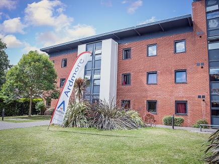 Ardmore University of Brighton
