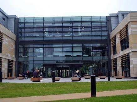 ELAC Bath Spa University