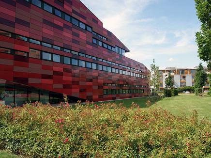 ELAC Nottingham University