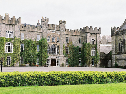 Irish College of English Kildare