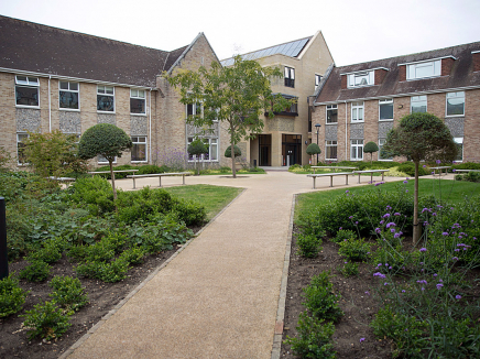 Manor Courses Hurst College