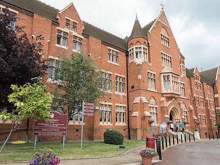 Oxford International Dunstan's College