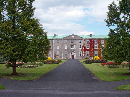ATC Maynooth University