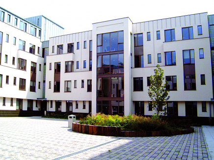 ATC Trinity College