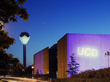ATC University College Dublin