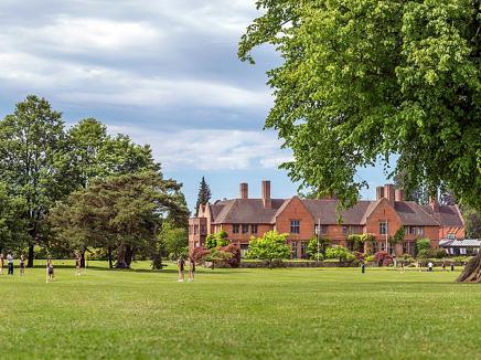 BEDE's Handcross Park School
