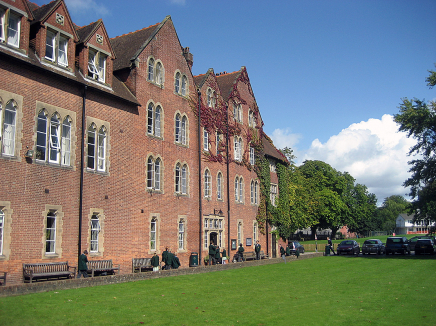 BSC Ardingly College