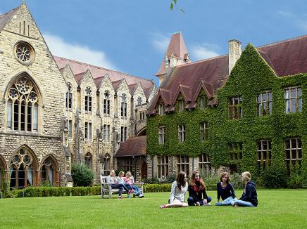 BSC Cheltenham Ladies' College