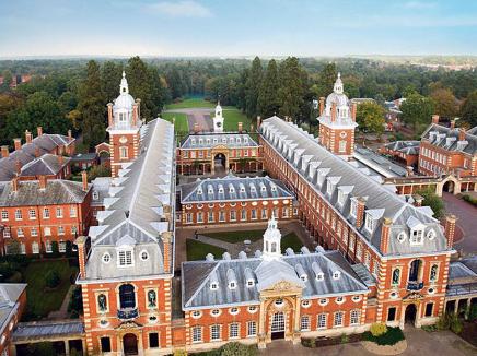 BELL Wellington College Berkshire