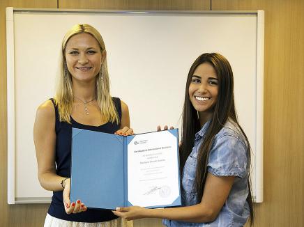 EU International Summer School