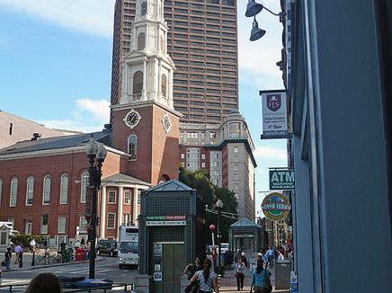 FLS Boston Common