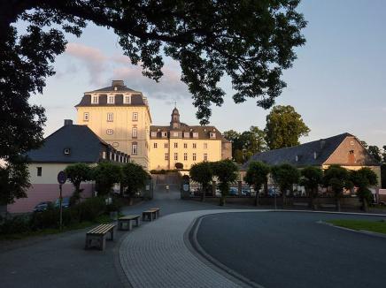 Humboldt-Institut Wittgenstein Castle