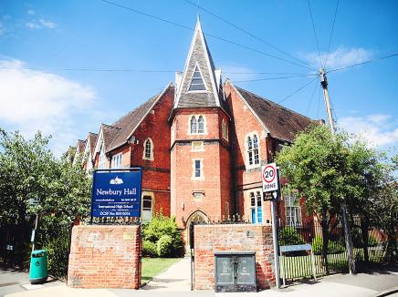 OISE Newbury Hall