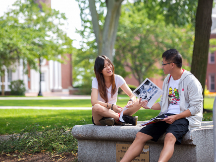 Embassy Summer Tufts University