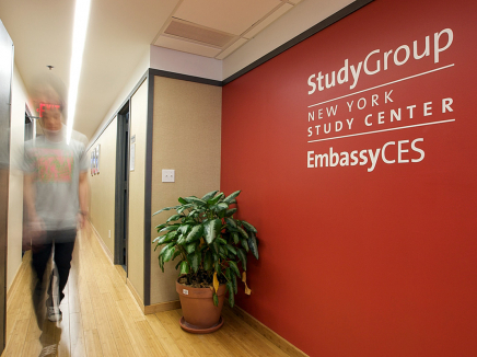 Embassy Summer Long Island University
