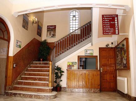 English Summer International School Poblet