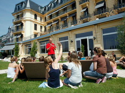 Swiss Education Academy SEA