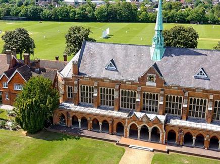 Thames Valley Leatherhead School