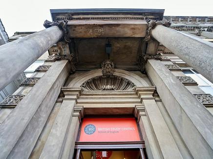 BSC Edinburgh