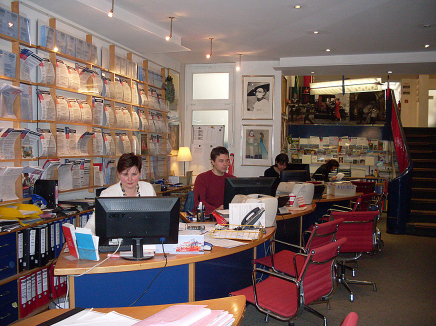 Colόn Language Center
