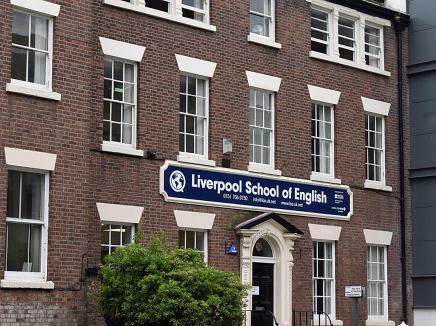 Liverpool School of English