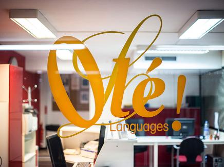 Olé Languages
