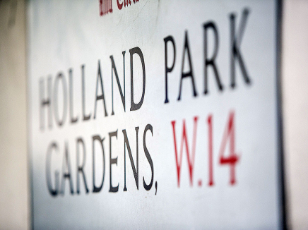 The London School of English Holland Park