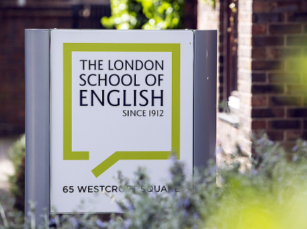 The London School of English Westcroft Square