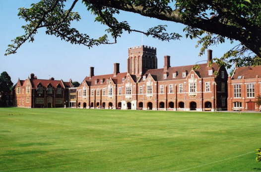 ELAC Eastbourne College
