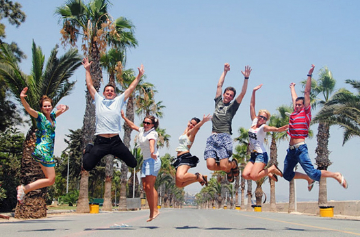 English in Cyprus