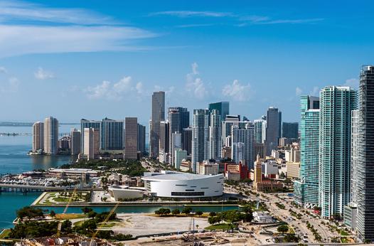 Talk Miami